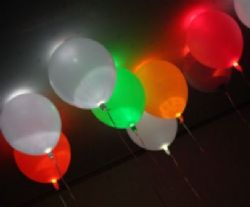 REGULAR SIZE BALLOON LIGHT DUAL FUNCTION